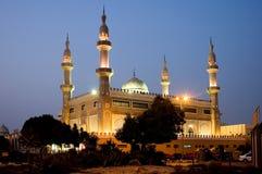 Moskee Stock Afbeelding