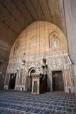 Al-Azhar Mosque Royalty-vrije Stock Foto's