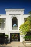 Moskee al-Bukhari in Kedah Stock Foto