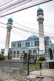 Moskee in Curitiba Royalty-vrije Stock Foto