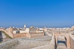 Moskee in Gr-Jadida, Marokko Stock Fotografie