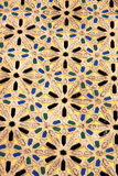 Moskee Hassan II in Casablanca Royalty-vrije Stock Foto's