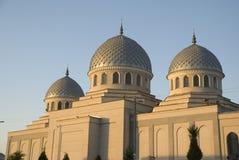 Moskee Hazrati Imom Royalty-vrije Stock Fotografie