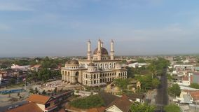 Moskee in Indonesië