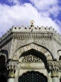 Moskee, Istambul, Turkije Royalty-vrije Stock Afbeeldingen