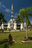 Moskee Kinabalu Stock Afbeelding