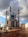 Moskee Kul Sharif Royalty-vrije Stock Foto's