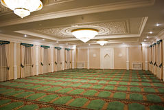 Moskee Mardzhani Royalty-vrije Stock Foto