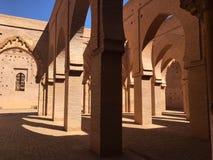 Moskee Marokko Stock Afbeeldingen