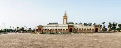 Moskee Rabat Royalty-vrije Stock Afbeelding