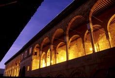 Moskee Tunesië Royalty-vrije Stock Foto's