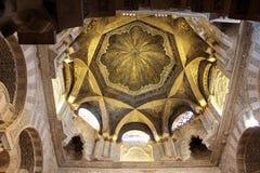Moskee van Córdoba (detail) Royalty-vrije Stock Fotografie