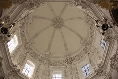 Moskee van Córdoba (detail) Royalty-vrije Stock Afbeeldingen