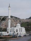 Moskee van Twee Heilige Beheerders royalty-vrije stock afbeelding