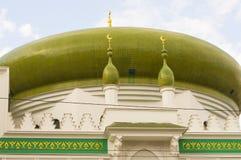 Moskeekoepel Stock Afbeeldingen