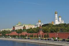 Moskou Royalty-vrije Stock Foto