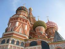 Moskou Stock Afbeelding