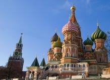 Moskou Stock Afbeeldingen