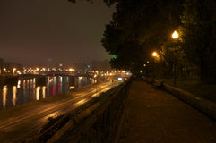 moskou Stock Foto's