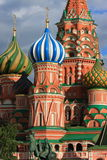Moskou Rusland Stock Foto's