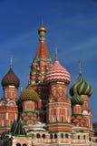 Moskva royaltyfria foton