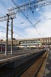 Moskva rysk federal stad, rysk federation, Ryssland royaltyfria bilder