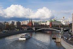 Moskva rysk federal stad, rysk federation, Ryssland Royaltyfri Bild