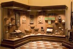 MOSKVA; RYSSLAND - det statliga historiska museet Arkivfoton