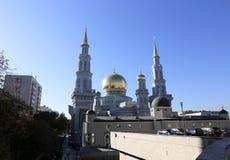 Moskvadomkyrkamoské Arkivbilder