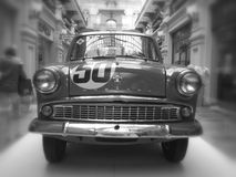 Moskvich-407 Stock Photography