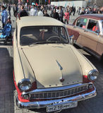 Moskvitch 407 Imagenes de archivo