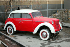 Moskvitch 401 Photo stock