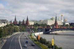 Moskwa obrazy royalty free