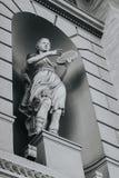 Moskwa Duży Theatre zdjęcie royalty free