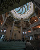 Moskwa katedry meczet Obraz Royalty Free