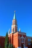 Moskwa Kremlin Obraz Royalty Free