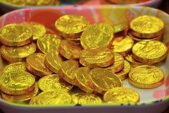 Moskwa Rosja, Wrzesień, - 14, 2016 czekolada w postaci iść Zdjęcie Stock