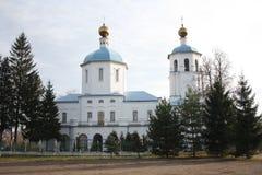 Moskwa ulica Obraz Stock