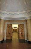 Moskwa uniwersytet inside, Moskwa Zdjęcie Royalty Free