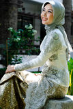 Moslem fashion Stock Images