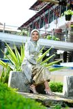 Moslem fashion Stock Photography
