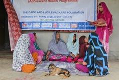 Moslemische Frauen Lizenzfreies Stockfoto