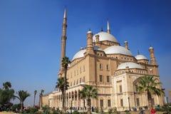 Moslemische Moschee Stockfotos