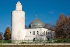 Moslemische Moschee stockfotografie