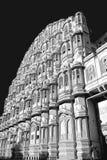 Moslemischer Harem in Jaipur, Indien Lizenzfreie Stockfotos