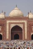 Moslemisches Festival von Eid UL-Fitr Stockfotos