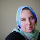 Moslems lizenzfreie stockfotos