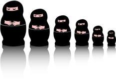Moslima Royalty Free Stock Photo
