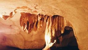 MOSO-grotta Arkivfoton