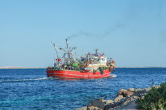 Mosqe dal Mar Rosso immagine stock libera da diritti